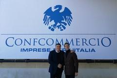 Luigi Menduni è Presidente del Gruppo Giovani Imprenditori di Confcommercio Corato