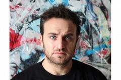 L'arte di Vincenzo Mascoli in mostra a Roma