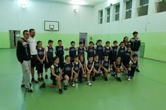 """Minibasket: Nuova Matteotti al torneo """"Safari Cup 2018"""" di Vasto"""