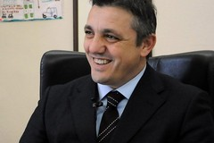 Francesco Ventola coordinatore regionale di Direzione Italia