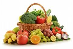 Export frutta e ortaggi lavorati, +26% per i prodotti pugliesi