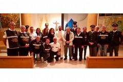 «Per la custodia del creato», anche le GADIT celebrano San Francesco