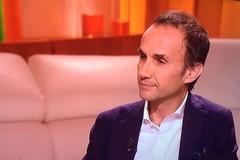 """""""Il racconto delle primarie"""", Ninni Gemmato accanto a Pasquale D'Introno"""