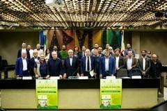 Un'azienda coratina tra le imprese che concorrono alla tutela dell'ambiente