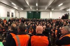 Gli olivicoltori di 15 regioni italiane sostengono la protesta dei Gilet Arancioni