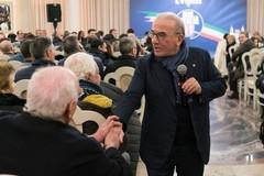 Gino Perrone il giorno dopo la sconfitta: «Da domani si ricomincia, senza risparmiarmi mai»