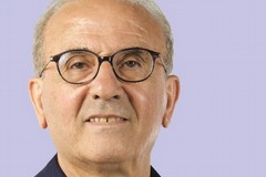 Gino Perrone ufficializza la sua candidatura a sindaco di Corato