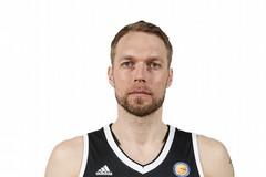 Grande colpo per l'As Basket Corato: dalla Lettonia arriva Gints Antrops