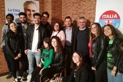 Claudio Amorese: «L'assessore alla cultura e alla creatività per dare futuro ai sogni  dei giovani»