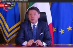 Proroga restrizioni, Conte conferma con DPCM: «Non possiamo fare altrimenti»