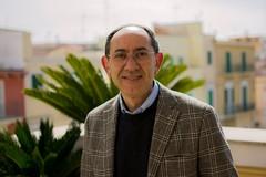 Giuseppe Ferrara è il nuovo presidente dell'AVIS