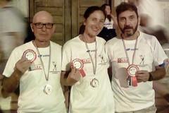 Ultramaratona di Curinga, medaglia d'oro per il coratino Giuseppe Mangione