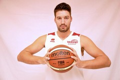 NMC, arriva il pivot Goran Oluic