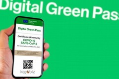 Green pass obbligatorio per locali e ristoranti al chiuso