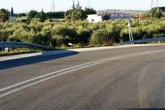Guardrail distrutto sulla Trani-Corato: chi e quando interverrà?