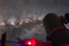 Perché il cielo (non) è blu? Al via sabato gli eventi divulgativi dell'Osservatorio Andromeda