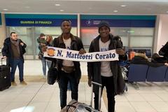 NMC: dal Camerun arrivano due rinforzi per l'Under 15 d'Eccellenza