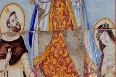 Le testimonianze iconografiche domenicane nella città di Corato