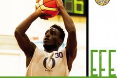 Basket Corato, Efe Idaru ancora con la maglia neroverde