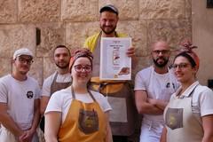 """Il pane del """"Toscano"""" tra i cinquanta migliori d'Italia per il Gambero Rosso"""