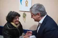 """Claudio Amorese: """"Gli anziani, una risorsa per le nuove generazioni"""""""