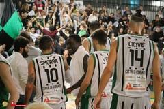 L'As Basket Corato fermata dal Pescara