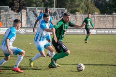 Fermo il Corato Calcio, la LND sospende il campionato