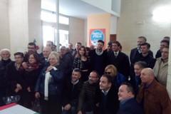 Apertura ufficiale della sede cittadina di Fratelli d'Italia