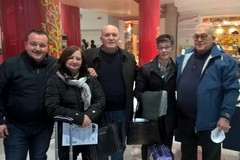 """Il circolo di Corato risponde all' """"Appello ai Patrioti"""" di Giorgia Meloni e vola a Trieste per il Congresso nazionale"""