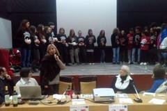 Gli studenti del Liceo Artistico insieme per la Giornata del Dono