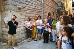 Visite ai palazzi gentilizi, è boom di visitatori