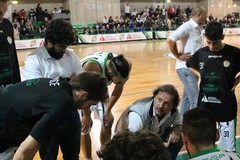 L'As Basket Corato sconfitta a Senigallia