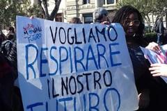 Fridays for future, studenti da Corato per lo sciopero del clima