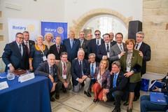 Con l'Assemblea Distrettuale, il Rotary di Puglia e Basilicata si prepara ad affrontare nuove sfide impegnative