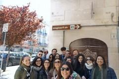 La via Francigena analizzata dagli studenti