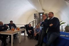 Carlo Sacco si fa da parte: «Troppi candidati, è la beffa della politica»