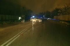 Incidente sulla Andria - Corato, quattro feriti