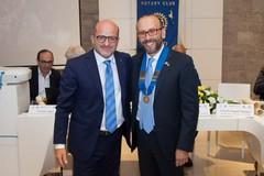 Antonio Papagni nuovo presidente del Rotary Club Corato