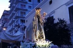 Si rinnova la devozione per la Madonna del Carmine
