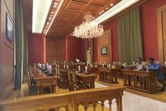 Consiglio comunale convocato giovedì 22 agosto