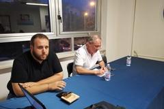 Il consigliere Cosimo Zitoli aderisce a Forza Italia