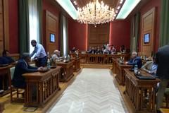 Consiglio comunale minuto per minuto, prova d'appello per D'Introno