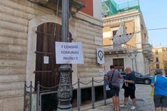 La manifestazione dei cittadini va deserta: una decina i partecipanti