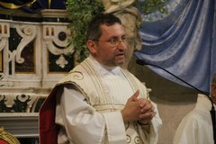 Don Mauro Camero arriva ufficialmente nella Parrocchia di San Francesco