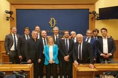 Ufficiale: Direzione Italia e Fratelli d'Italia in Puglia sono un unico partito