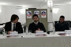 """""""Cambiamo con Toti"""", giovani professionisti per la politica. Ma non mancano i navigati"""
