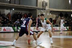 Il 2020 del Basket Corato inizia con la sfida con Salerno