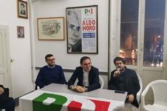 """Il PD di Corato ufficializza: """"Saremo con Corrado De Benedittis"""""""