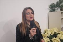 Angela Quinto si presenta: «Su di me convergano tutte le forze politiche»