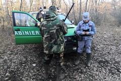 Documenti falsi per la caccia, denunciato coratino